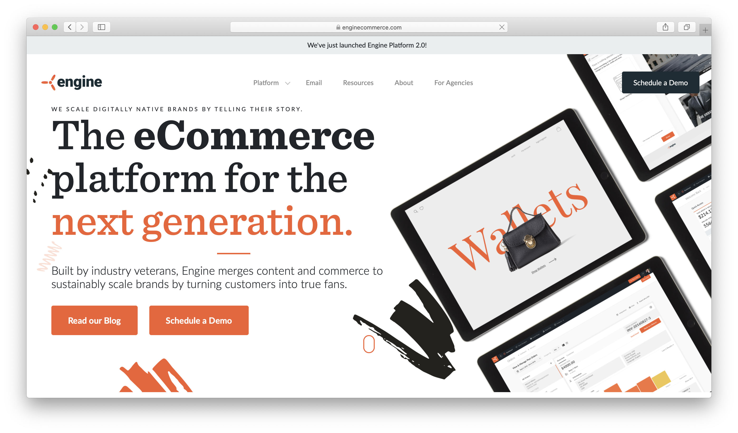 Engine Commerce